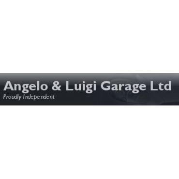 Angelo & Luigi Garage Ltd PROFILE.logo