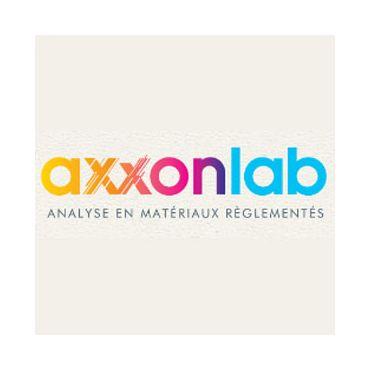 AxxonLab PROFILE.logo