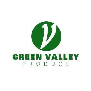 Green Valley Produce logo