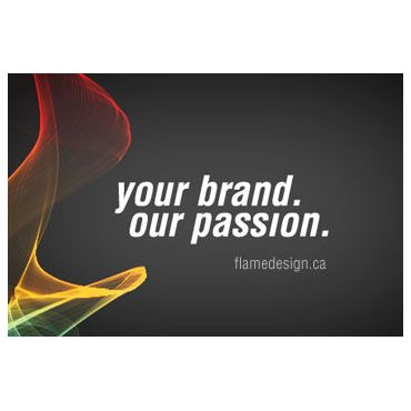 Your Brand. Our Passion.