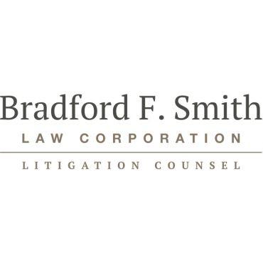 Bradford F. Smith Law Corporation PROFILE.logo