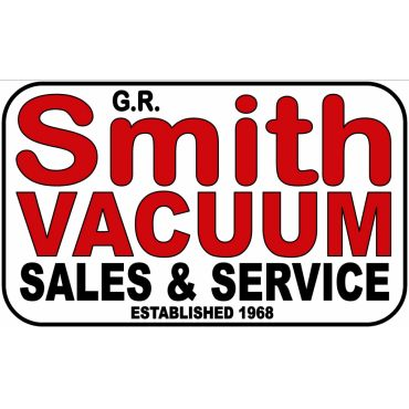 G.R. Smith Vacuum Cleaners Limited logo