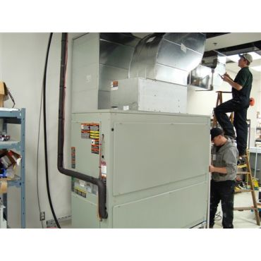 10 ton air conditioner for server room
