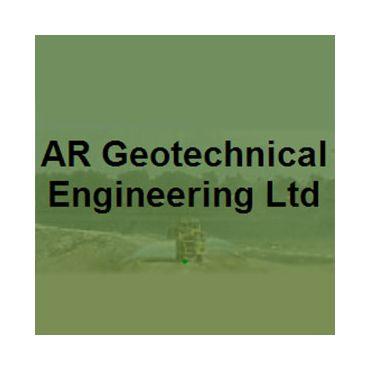 AR Geotechnical Engineering Ltd PROFILE.logo