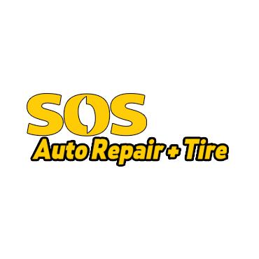 SOS Auto Repair & Tire PROFILE.logo