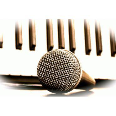 Singing Piano Studio Vancouver #1