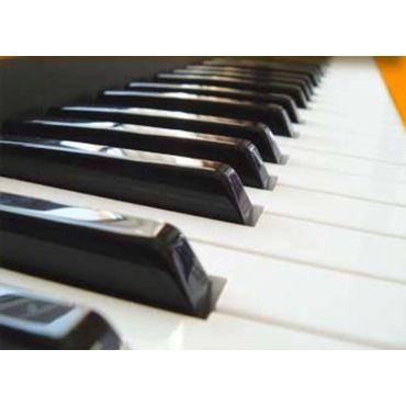 Singing Piano Studio Vancouver #2