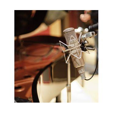 Singing Piano Studio Vancouver #3