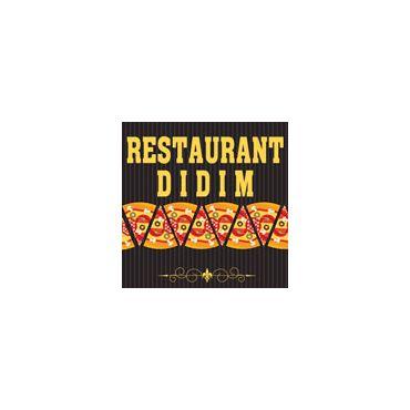 Restaurant Didim logo