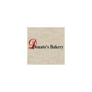Donato's Bakery logo