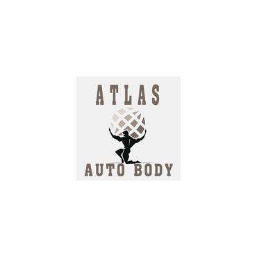 Atlas Auto Body PROFILE.logo