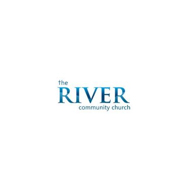 The River Community Church logo