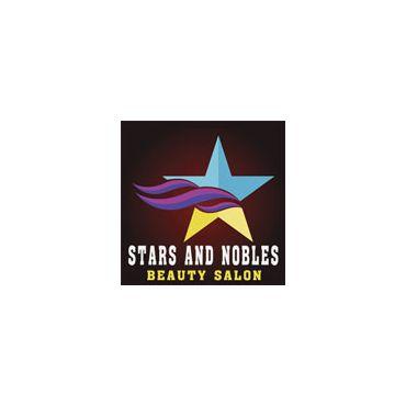 Stars and Nobles Beauty Salon PROFILE.logo