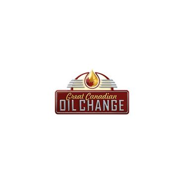 Great Canadian Oil Change PROFILE.logo