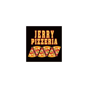 Restaurant Jerry Pizzeria PROFILE.logo