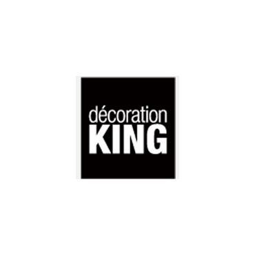 Decoration King logo