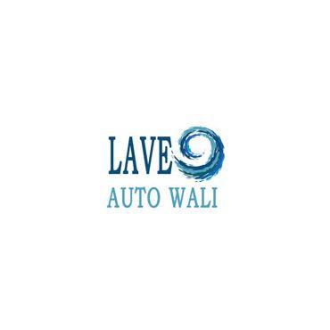 Lave Auto Wali logo