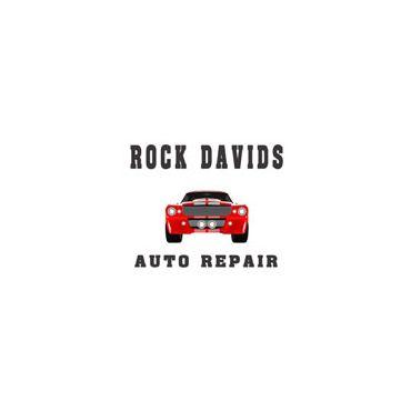 Rock Davids Auto Repair PROFILE.logo