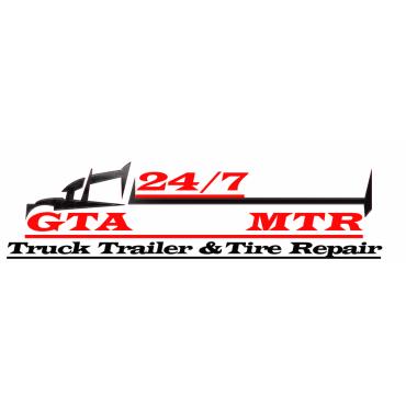 GTA Mobile Truck Repair logo