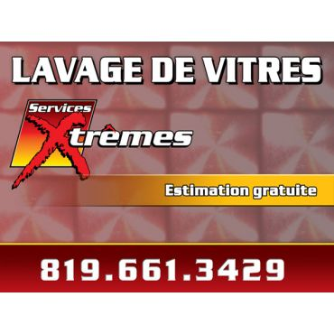 Services Xtremes logo