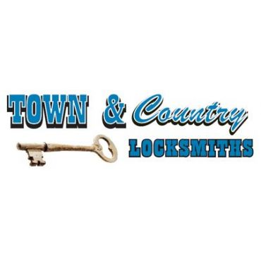 Town and Country Locksmiths PROFILE.logo