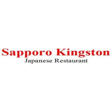 Sapporo Kingston Restaurant logo