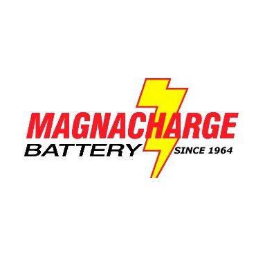 Magnacharge Battery Corporation logo