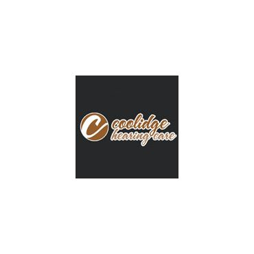 Coolidge Hearing Care Ltd. PROFILE.logo