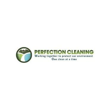 Perfection Cleaning logo