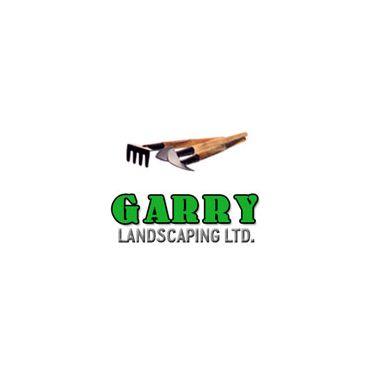 Garry Landscaping Ltd. logo