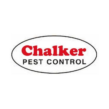 Chalker Pest Control logo