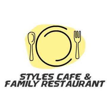 Styles Cafe & Family Restaurant logo