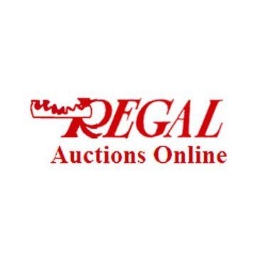 Regal Auctions Ltd. logo