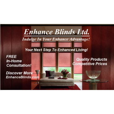 Enhance Blinds Ltd PROFILE.logo