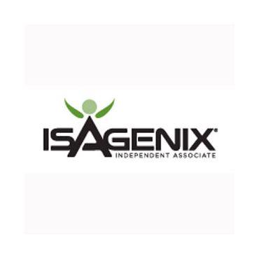 Isagenix Distributor Jack Murphy PROFILE.logo