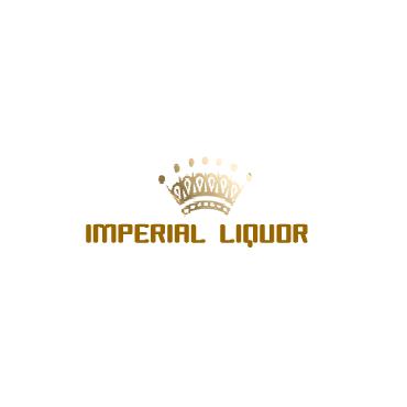Imperial King Liquor PROFILE.logo