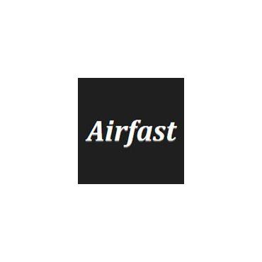 Airfast logo
