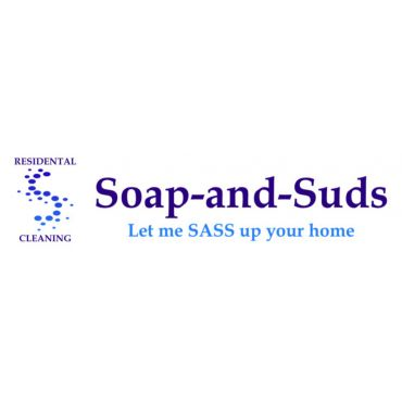 Soap-and-Suds Cleaning PROFILE.logo