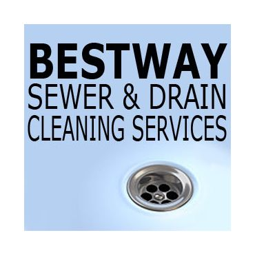 Bestway Sewer & Drain Cleaning Services PROFILE.logo
