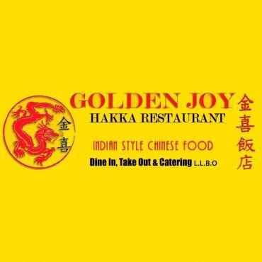 Golden Joy Hakka Restaurant logo