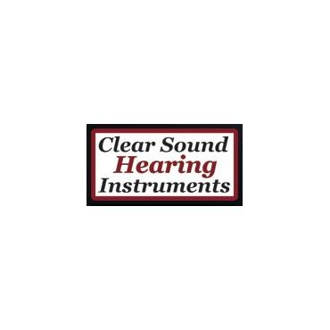 Clearsound Hearing Instruments logo