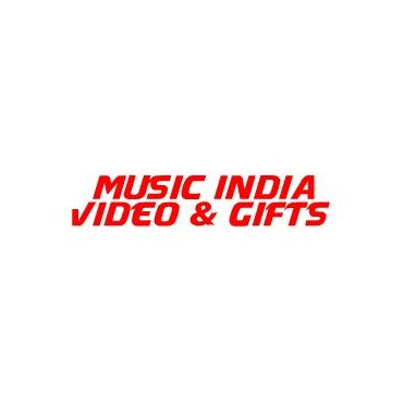 Music India Video & Gifts PROFILE.logo