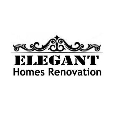 Elegant Homes Renovation PROFILE.logo