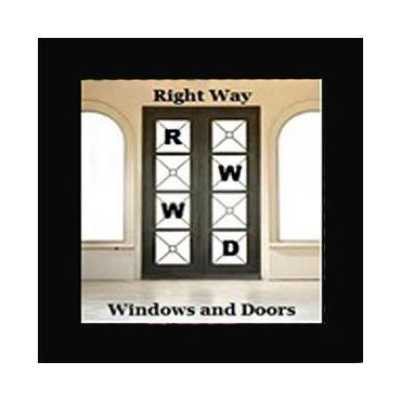 Right Way Windows And Doors logo