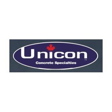 Unicon Concrete Specialties Ltd logo