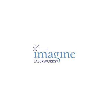 Imagine Laserworks logo