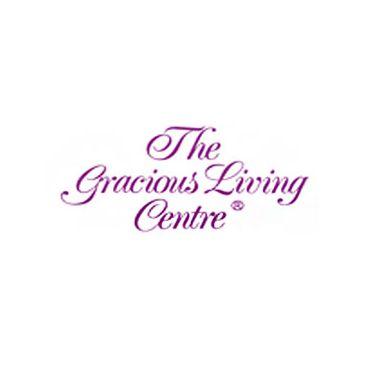 The Gracious Living Centre Kitchen   Bath logo