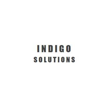 Indigo Solutions logo