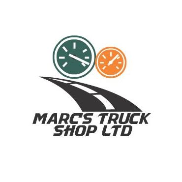 Marc's Truck Shop Ltd logo