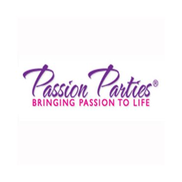 Passion Parties by Kelly logo